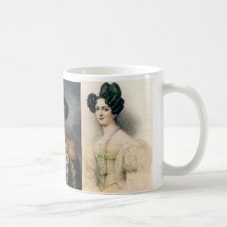 Mug of Rosa