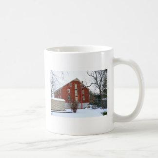 Mug of Shank's Mill