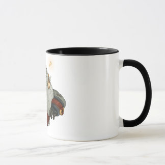 Mug of the Bard
