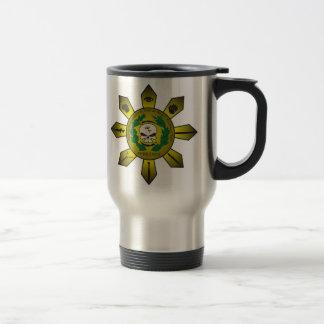 Mug of the Federation