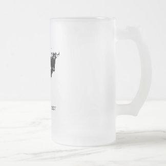 Mug of the Wildebeest