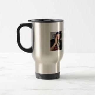 mug of trip charlie Brown jr