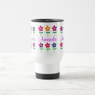 Mug of trip with the desired name