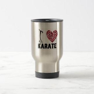 Mug of voyage I Coils Karate