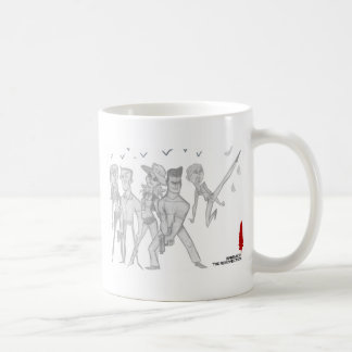 Mug - Official B2 Production Art