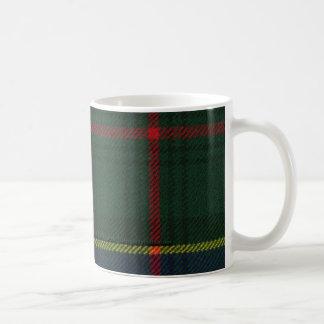 Mug Ogilvie Hunting Modern Tartan