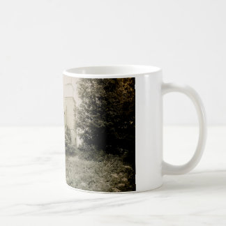 Mug-Old Stone Church Classic White Coffee Mug