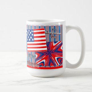 Mug One Wave Old Glory Collection