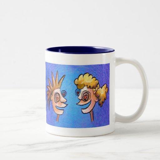 Mug - Only Eyes For You