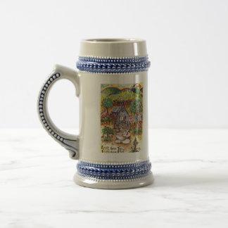 mug or beer stein 20z.