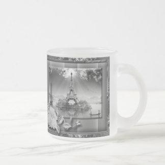 Mug or cup Eiffel Tower