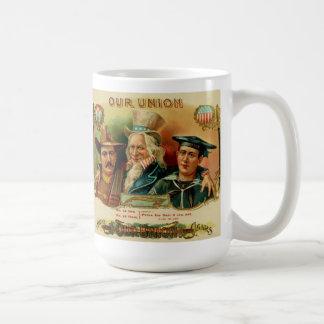 Mug - Our Union