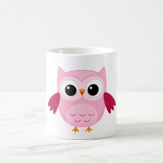 Mug owl