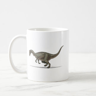 Mug Pachycephalosaurus Dinosaur