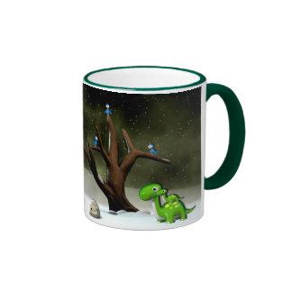 Mug packs Dinos in festival