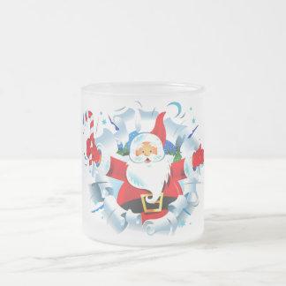 "Mug ""Papa Noel """
