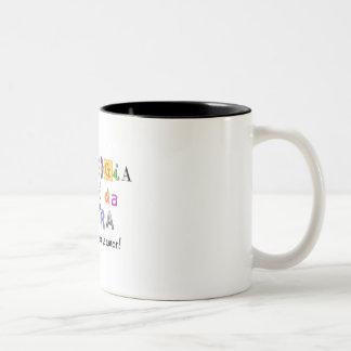 Mug Pedagogy literally