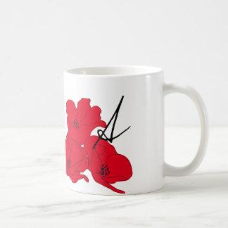 Mug personalizable tazas