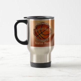 MUG Personalized Basketball Gifts for Girls