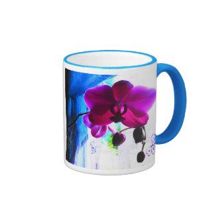 Mug Phalaenopsis Orchid