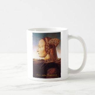 mug Piero della Francesca