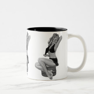 Mug Pin up Girls Cups Vintage (31)