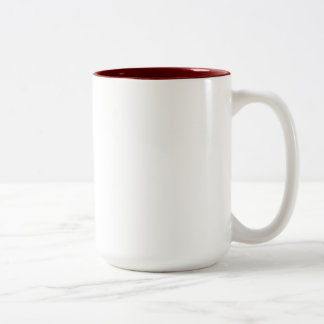 """Mug """"Poe Heart """""""
