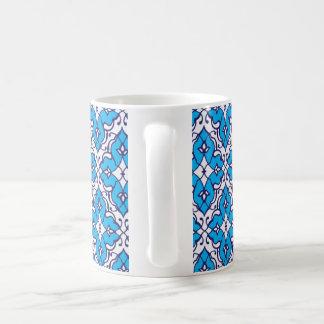 Mug prints Morocco