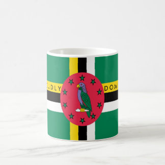 Mug - Proudly Dominican