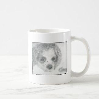 Mug - Puppy with Bone