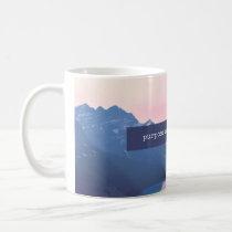 Mug: Purpose Over Perfection Coffee Mug