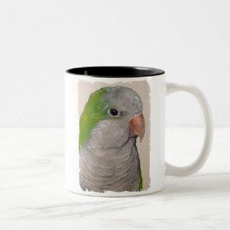 Mug - Quaker Parrot