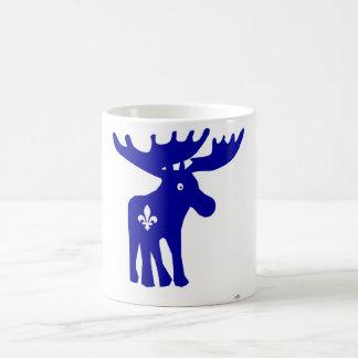 Mug Quebec Taza Clásica