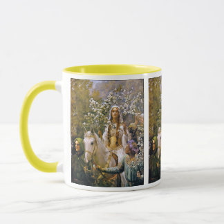Mug:  Queen Guinevere Mug