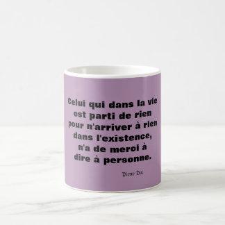 mug quotation