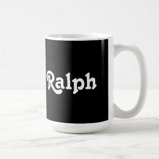 Mug Ralph