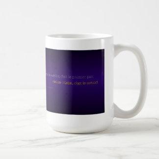 Mug: Realize the Ideal Coffee Mug