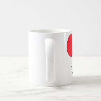 Mug - Red Balloon
