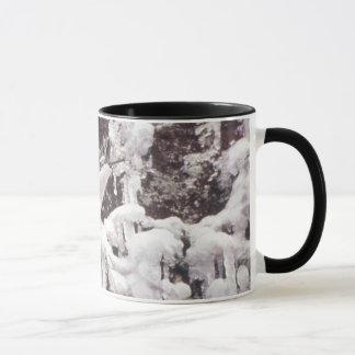 Mug / Red-legged Kittiwake by Dean Kildaw