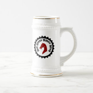 Mug - Red River Chess Club