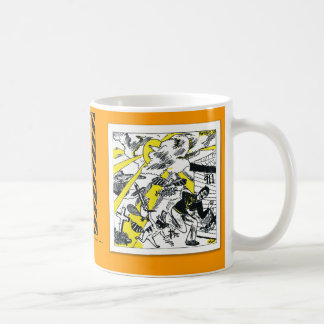 Mug Rhino 39 Prolixin Dangerhouse