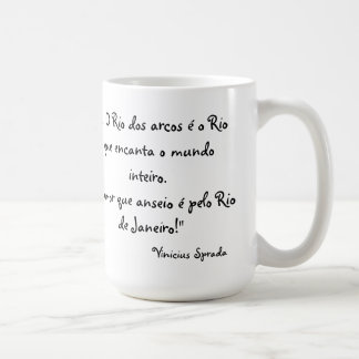 Mug - Rio De Janeiro
