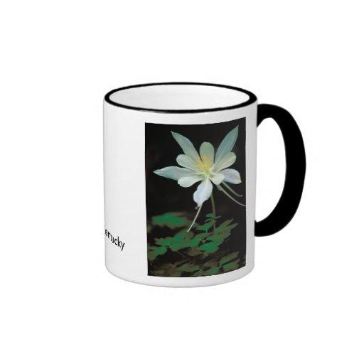 Mug / Rocky Mountain Columbine