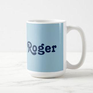 Mug Roger