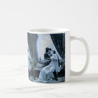 Mug ~  Romeo & Juliet Photogravure