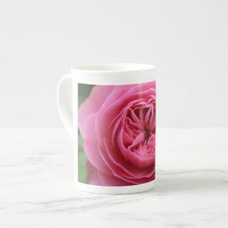 Mug Rose Macro