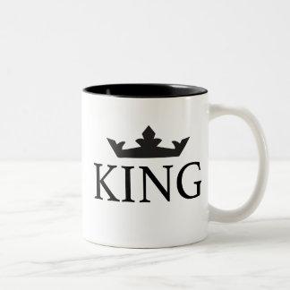 Mug Royal Family King