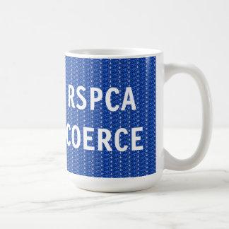 Mug RSPCA Coerce