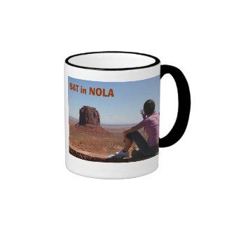 Mug S&T in NOLA
