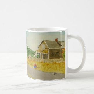 Mug:  Sagging Porch, Mendocino Coffee Mug